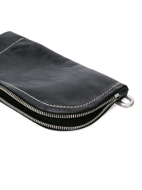 RICK OWENS MEN NECK WALLET