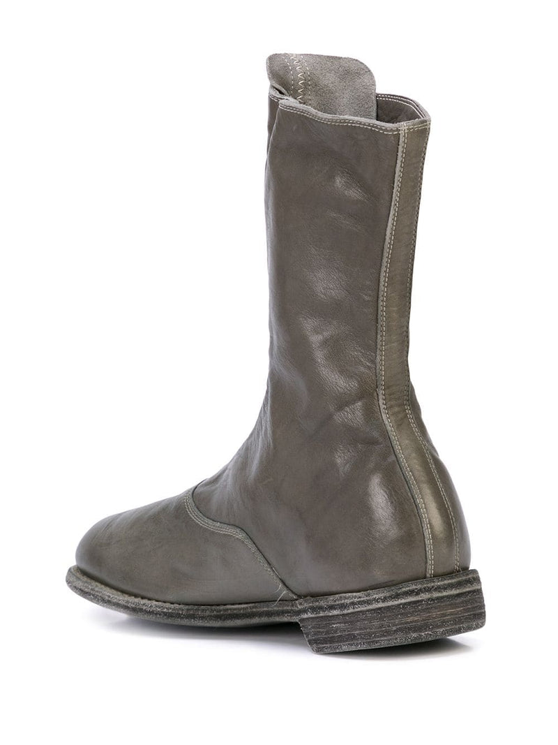GUIDI WOMEN 310 SOFT HORSE LEATHER BOOTS