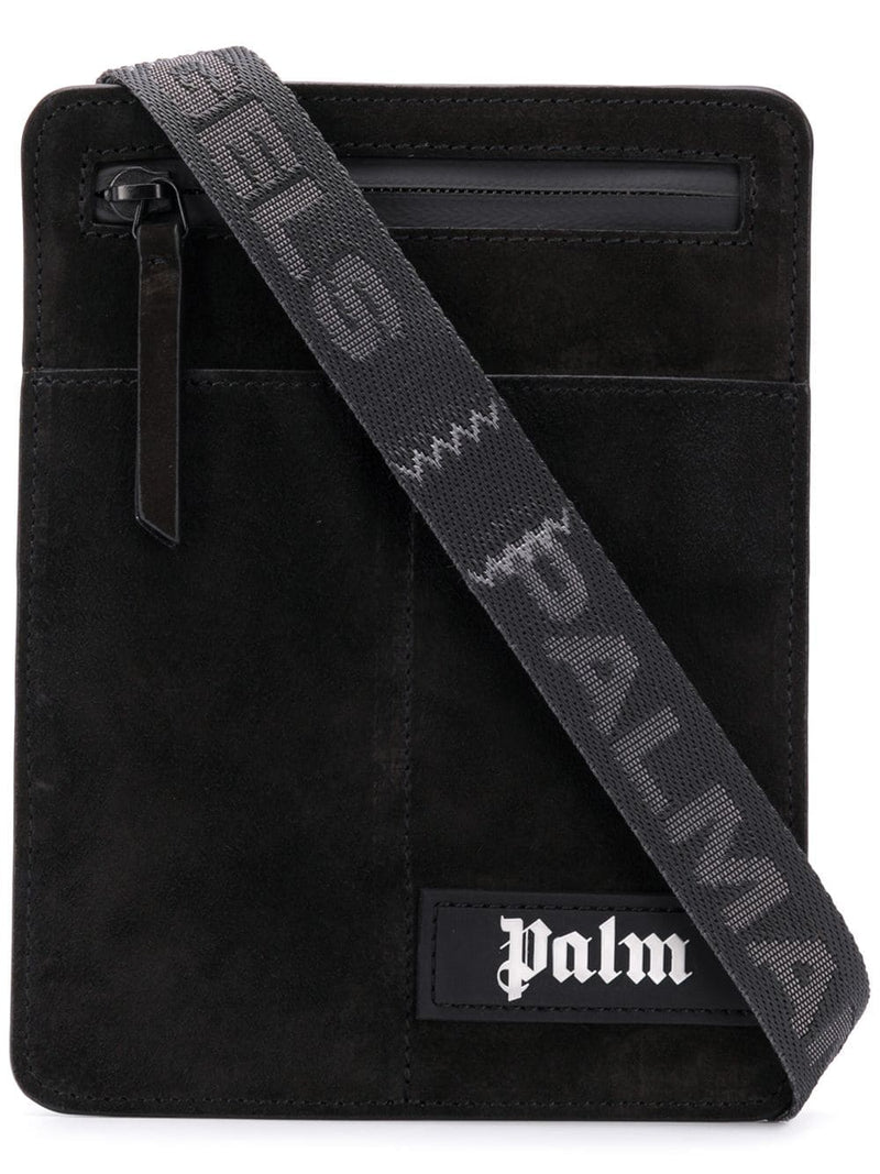 PALM ANGELS MEN CROSS BODY BAG