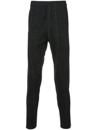 LABEL UNDER CONSTRUCTION MEN SILM FIT LADDERED PANT