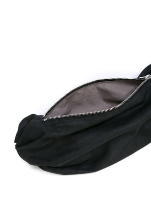 RICK OWENS WOMEN SASH BAG