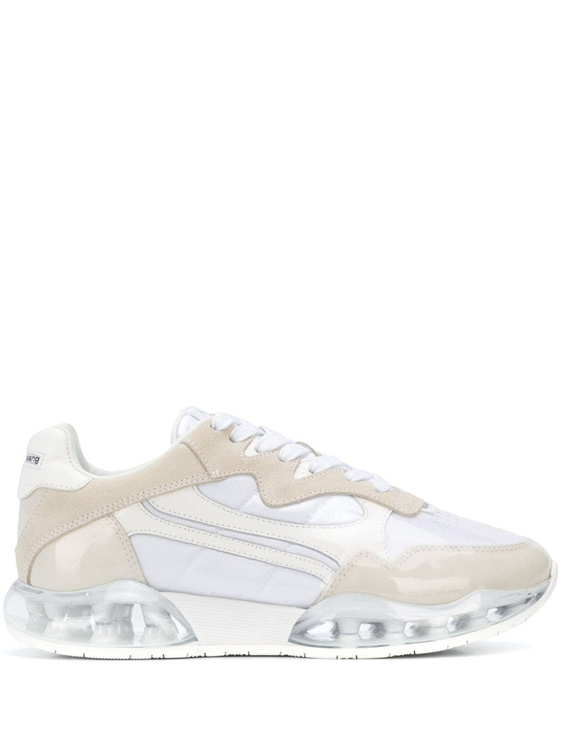 ALEXANDER WANG WOMEN STADIUM SNEAKERS