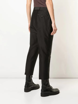 RICK OWENS WOMEN EASY ASTAIRES PANTS