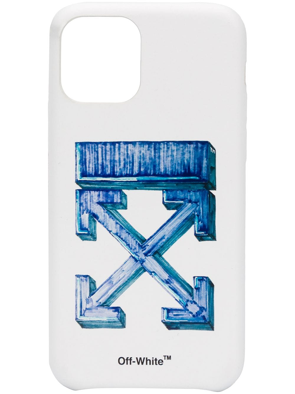 OFF-WHITE MARKER IPHONE 11 PRO COVER