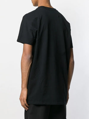 11 BY BORIS BIDJAN SABERI MEN SHORT SLEEVE T-SHIRT