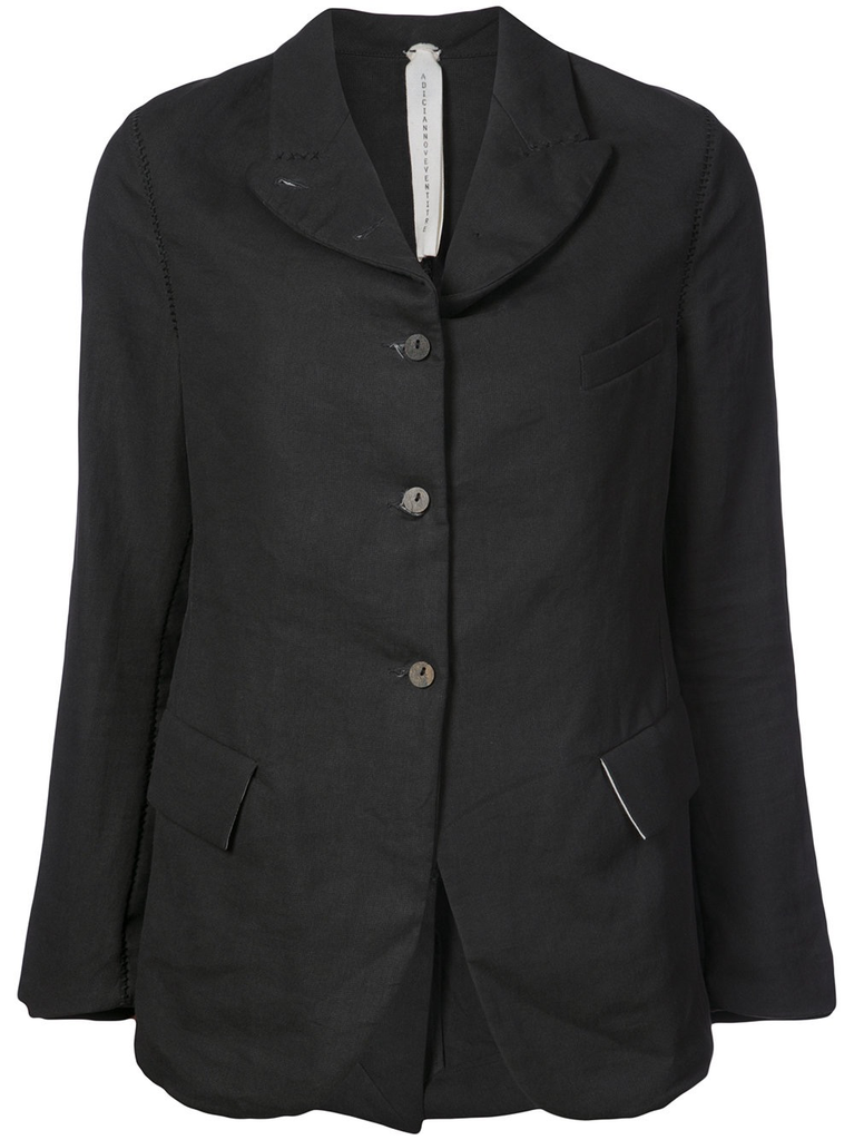 A1923 WOMEN 5 BUTTON JACKET