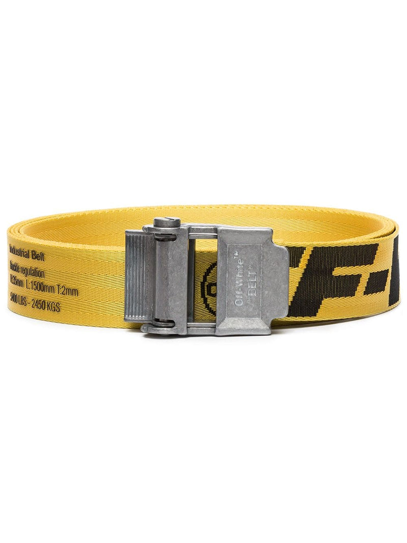 OFF-WHITE 2.0 INDUSTRIAL BELT