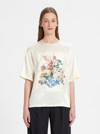 MAX MARA WOMEN NIRVANA T-SHIRT