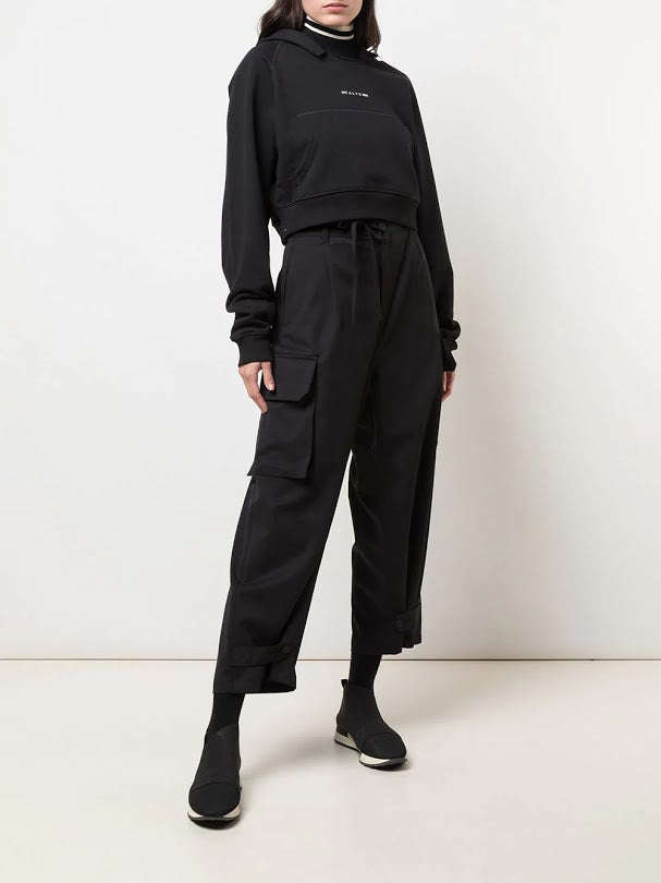 Y-3 WOMEN CL CARGO PANTS