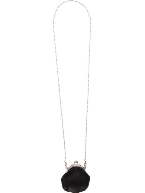 Y'S WOMEN CLASP NECKLACE