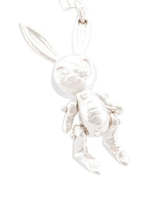 AMBUSH INFLATABLE BUNNY NECKLACE