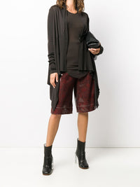 RICK OWENS WOMEN MEDIUM WRAP
