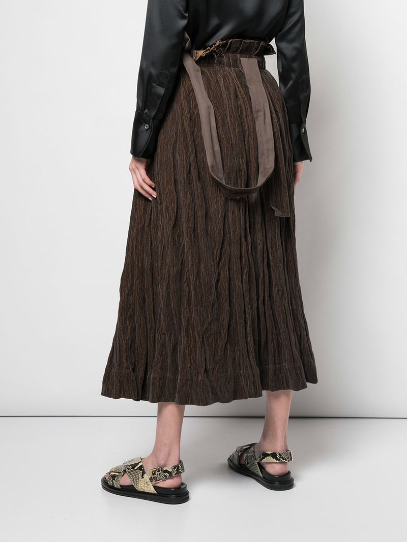 UMA WANG WOMEN GILLIAN SKIRT