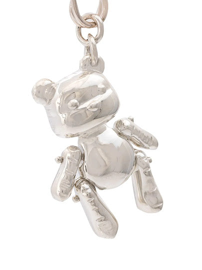 AMBUSH INFLATED TEDDY BEAR EARRING