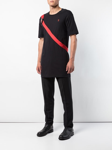 11 BY BORIS BIDJAN SABERI MEN MASTERNUBER T-SHIRT