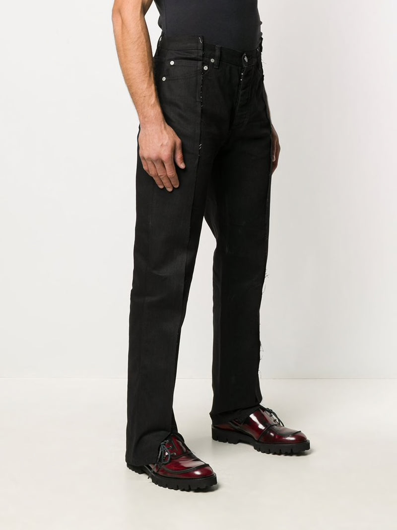 MAISON MARGIELA MEN RECONSTRUCTED DENIM