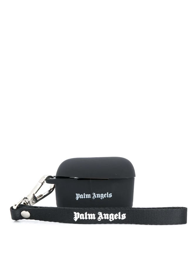 PALM ANGELS LOGO AIRPOD CASE PRO