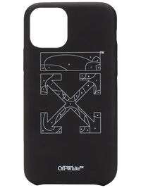 OFF WHITE PUZZLE IPHONE 11 PRO CASE
