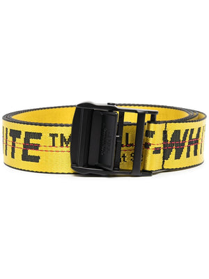 OFF-WHITE WOMEN CLASSIC INDUSTRIAL BELT