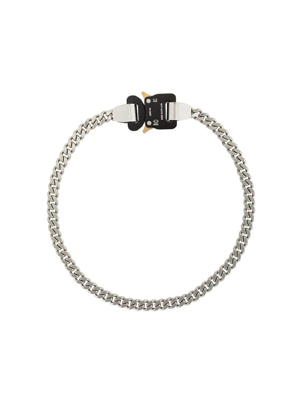 1017 ALYX 9SM STYLE 8 NECKLACE WITH BUCKLE
