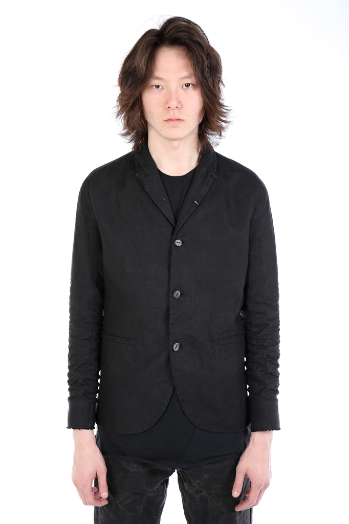LAYER-0 3 BUTTON BLAZER