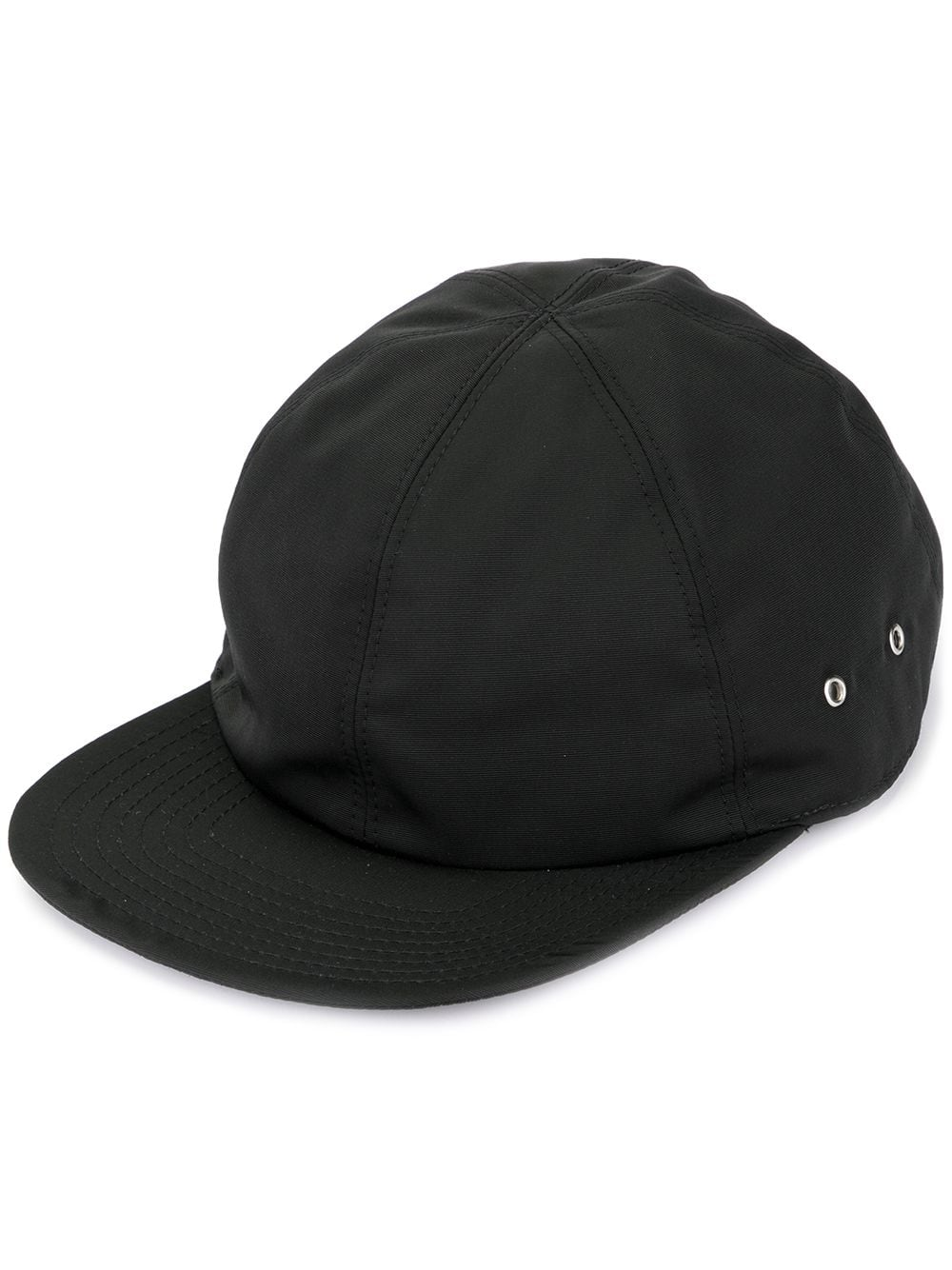 1017 ALYX 9SM MEN BASEBALL CAP WITH BUCKLE