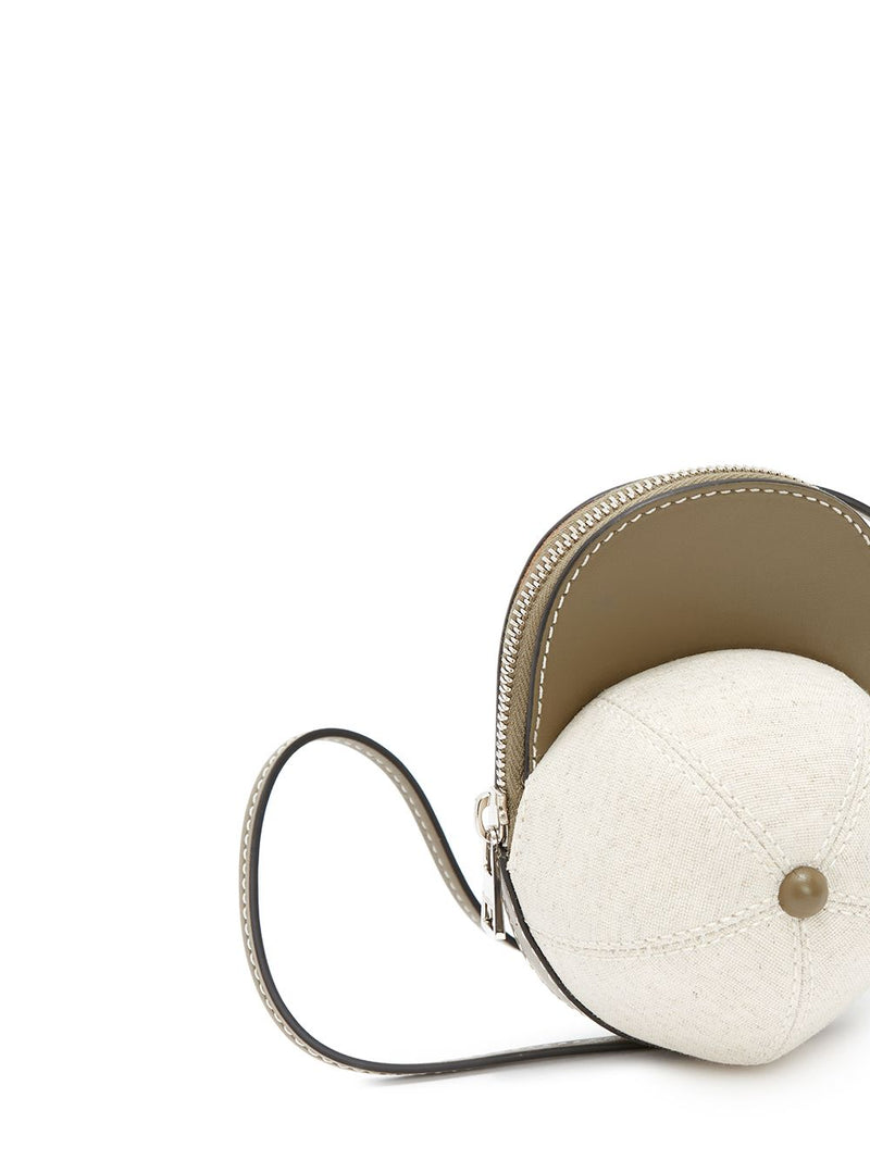 JW ANDERSON WOMEN NANO CAP BAG