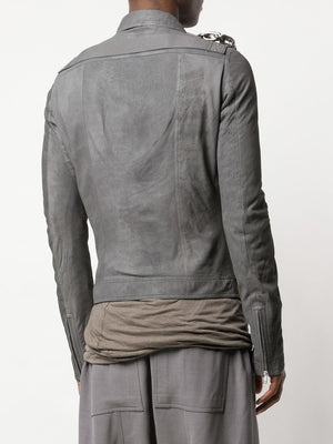 RICK OWENS MEN STOOGES WITH CHAIN