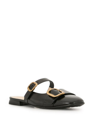 TOD'S WOMEN SANDALS IN LEATHER