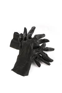LEON EMANUEL BLANCK DISTORTION 5 FINGER GLOVE