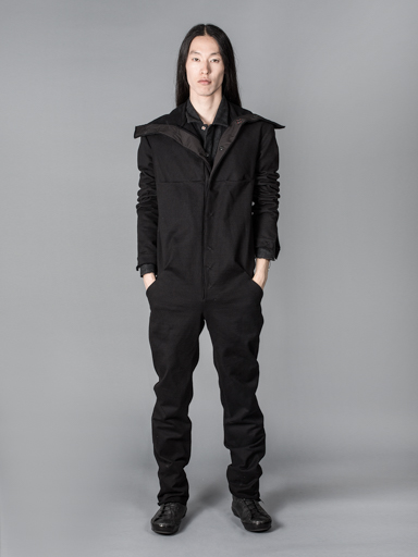 MA+ JUMP SUIT