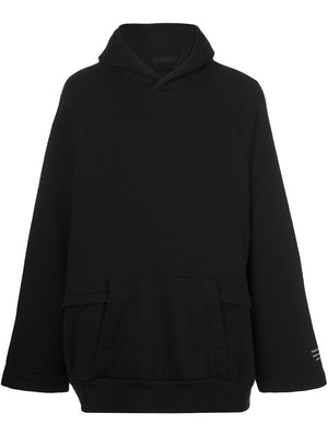 UNDERCOVER MEN DYLAN THOMAS ZIP HOODY