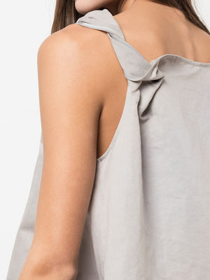 Y'S WOMEN ASYMMETRICAL TOP