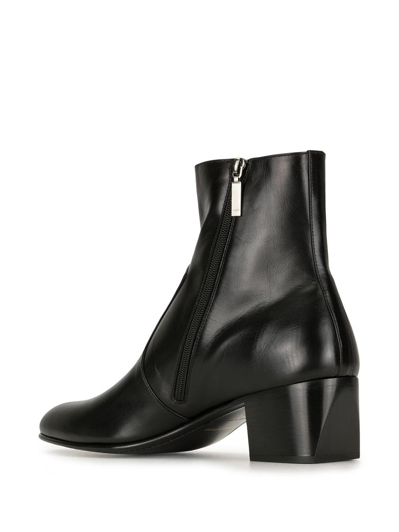 SAINT LAURENT MEN JAMES 60 BOOTS