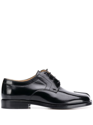 MAISON MARGIELA WOMEN TABI OXFORD SHOES