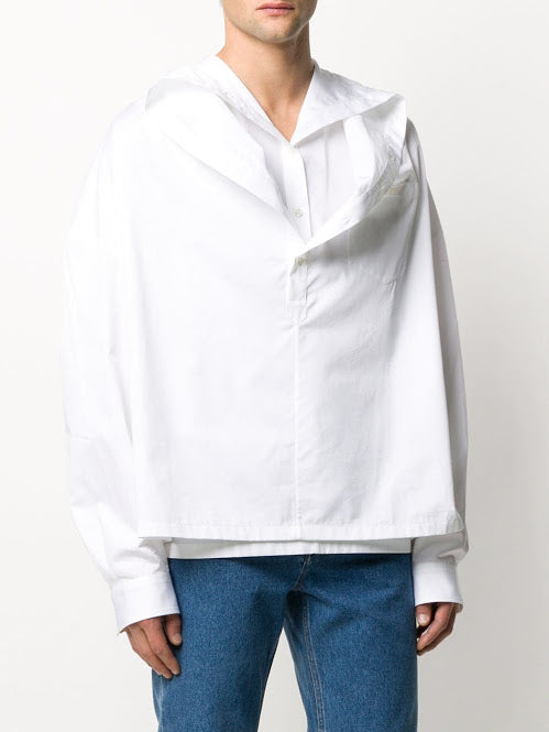 Y/PROJECT UNISEX INFINITY SHIRT