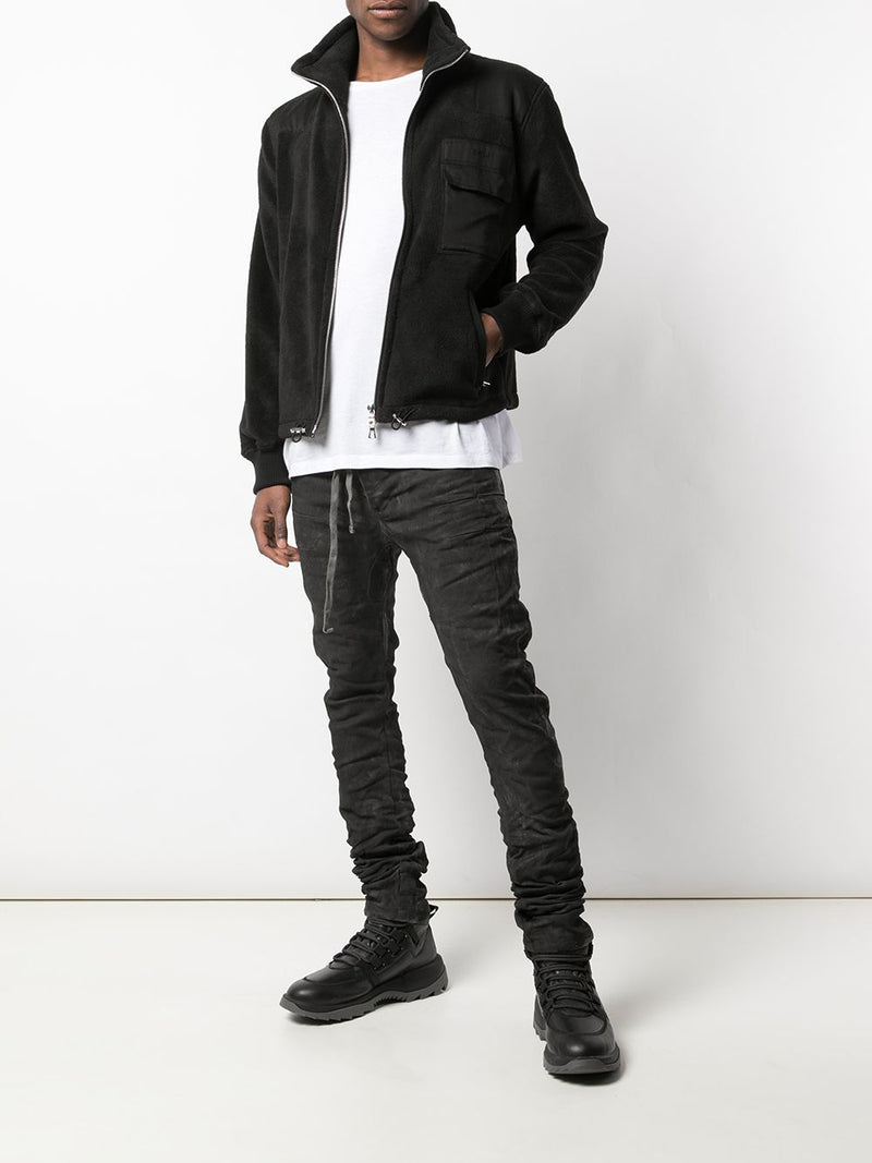 BORIS BIDJAN SABERI MEN P13 TIGHT FIT JEANS