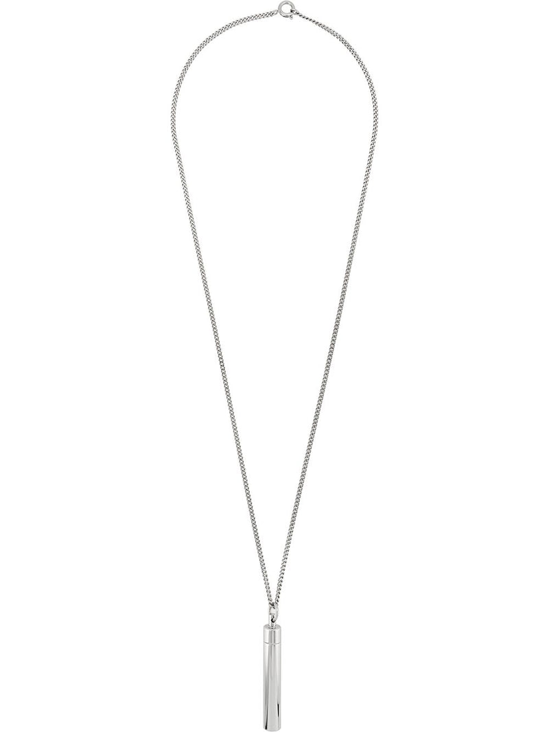 VETEMENTS UNISEX SNUFF NECKLACE