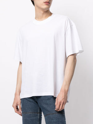 Y/PROJECT UNISEX CLASSIC Y BACK T-SHIRT