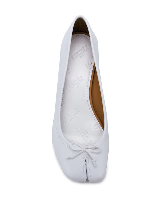 MAISON MARGIELA WOMEN TABI PUMP