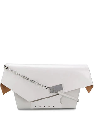 MAISON MARGIELA UNISEX LARGE SNATCHED BAG