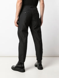 ZIGGY CHEN MEN TAPERED TROUSER