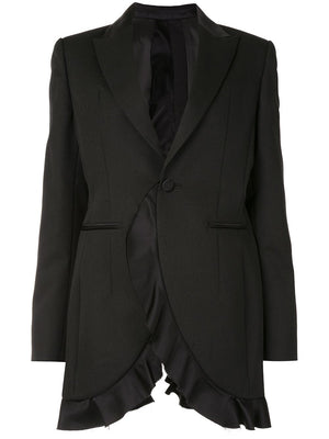 UNDERCOVER WOMEN RAW EDGE JACKET