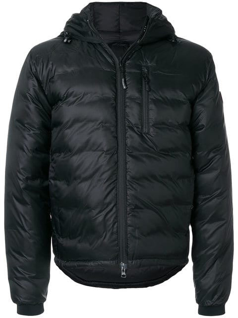 CANADA GOOSE MEN LODGE HOODY 5055M 702