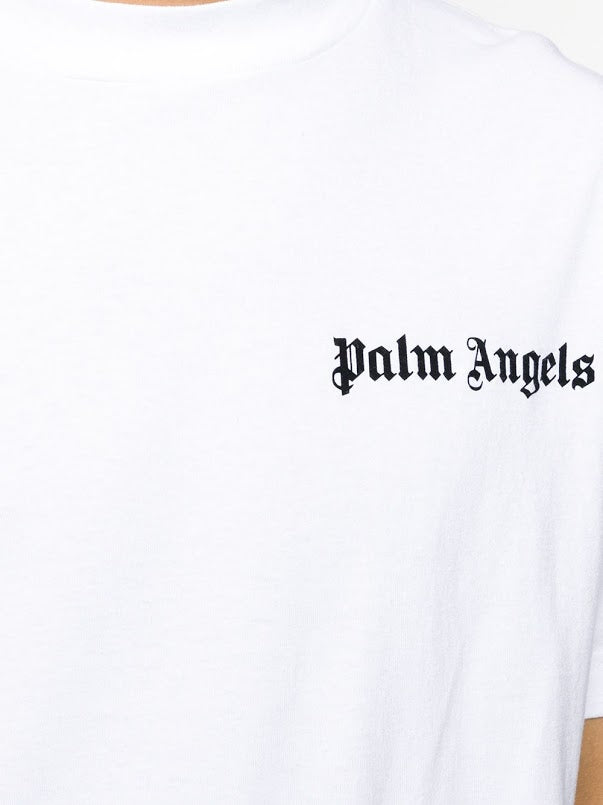 PALM ANGELS MEN NEW BASIC TEE