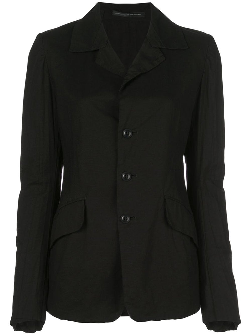 Y'S WOMEN SLIM FIT JACKET