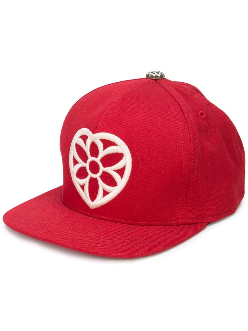 GOOD ART HLYWD SPECIAL EDITION CAP HEART ROSETTE