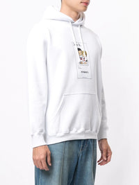 VETEMENTS UNISEX LOVE IS VETEMENTS HOODIE