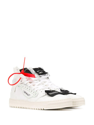 OFF-WHITE MEN OFF COURT SNEAKER