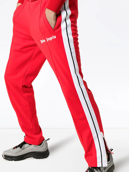 PALM ANGELS UNISEX CLASSIC TRACK PANTS